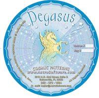 Pegasus-dvd