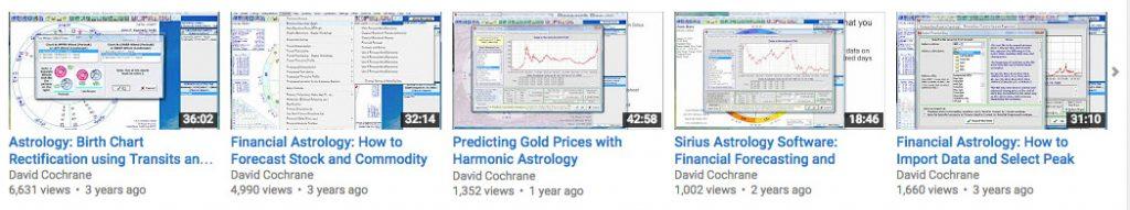 forecasting-ancient